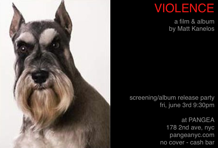violence web flyer (big text)