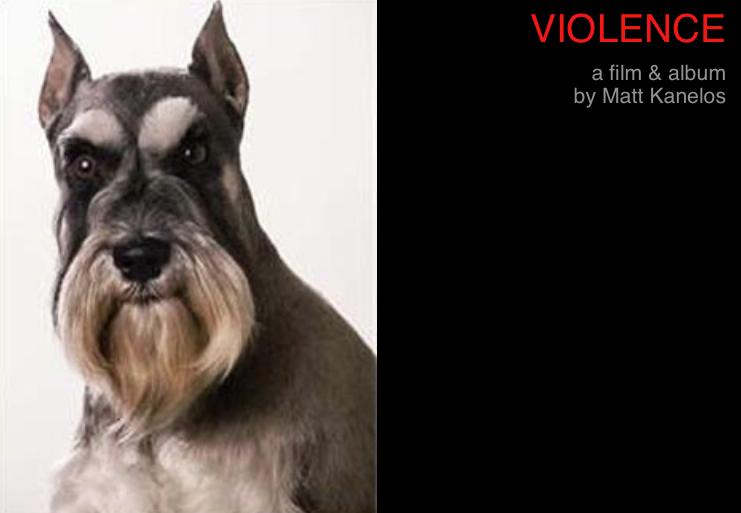 violence web flyer (no date)